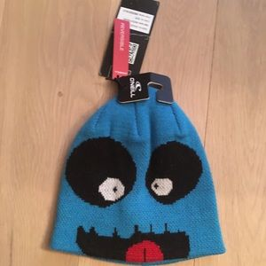 New with tags O'Neill hat